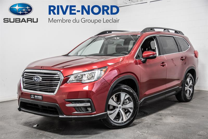 Subaru Ascent Touring 7-PASS+TOIT.PANO+MAGS+ 2020