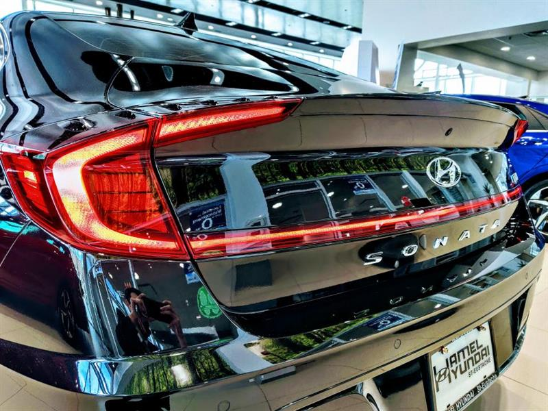 Hyundai Sonata Hybrid 5