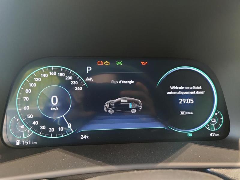 Hyundai Sonata Hybrid 17