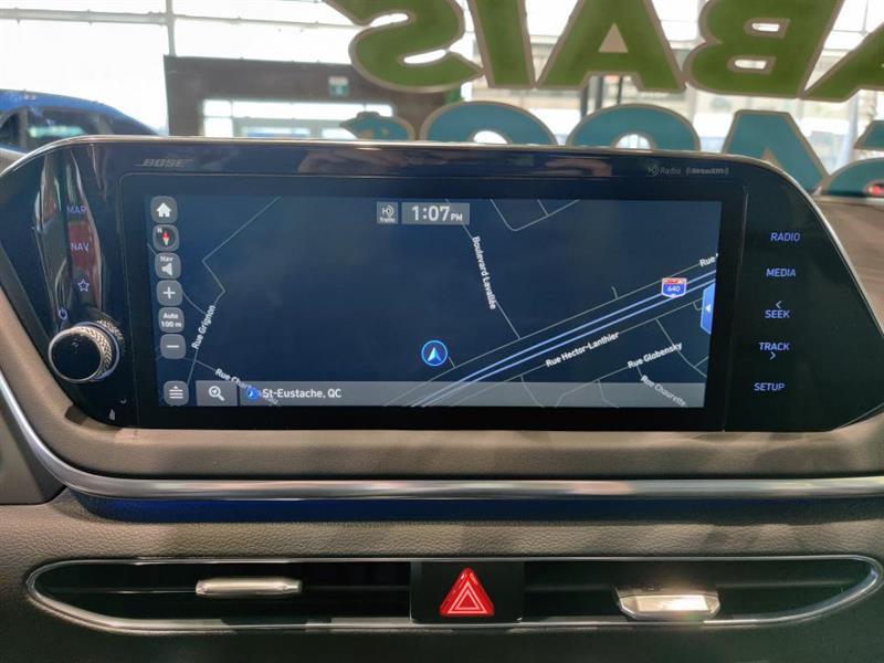 Hyundai Sonata Hybrid 22