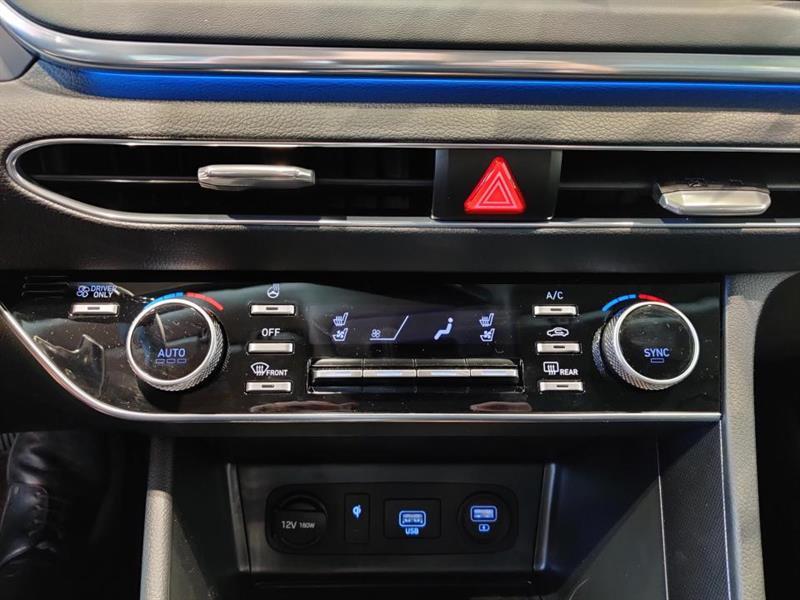 Hyundai Sonata Hybrid 24