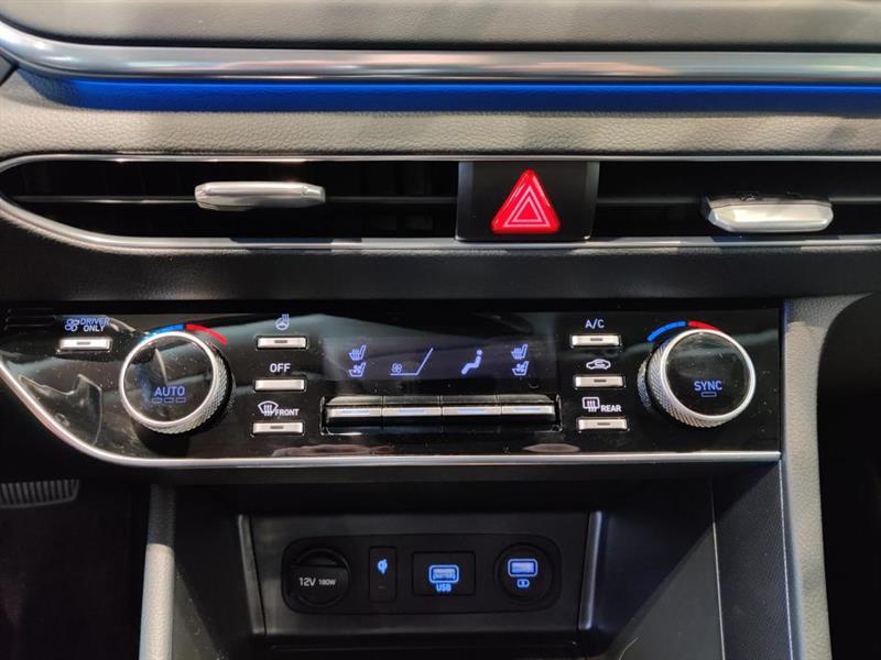 Hyundai Sonata Hybrid 25