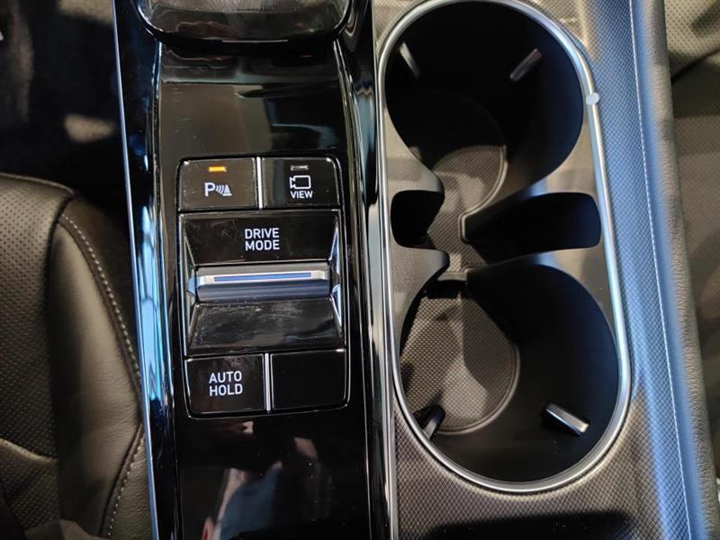 Hyundai Sonata Hybrid 30