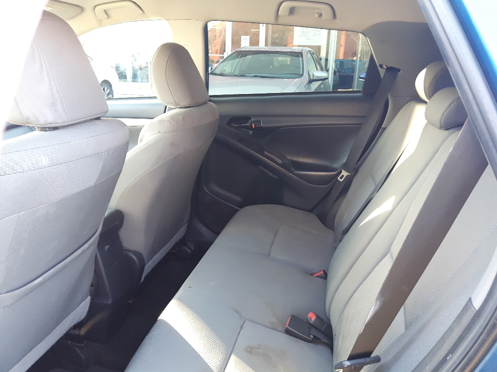 Toyota Matrix 3