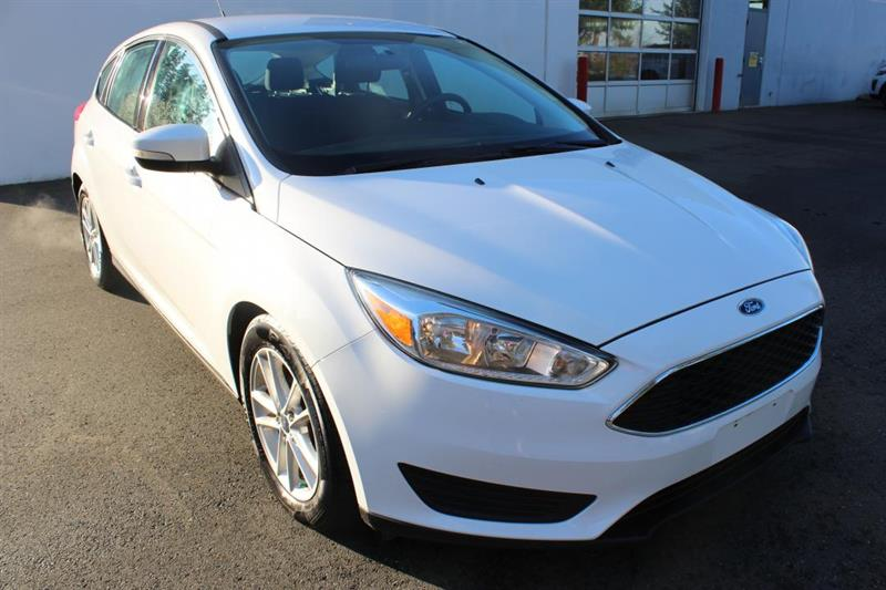 2015 Ford FOCUS SE - Bluetooth. Backup Camera. A/C. #13249A (KEY 64)