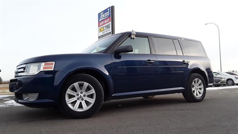 2012 Ford Flex SE #p748