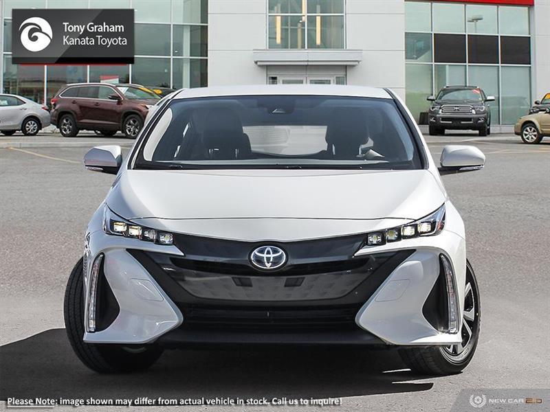 toyota Prius Prime 2021 - 2