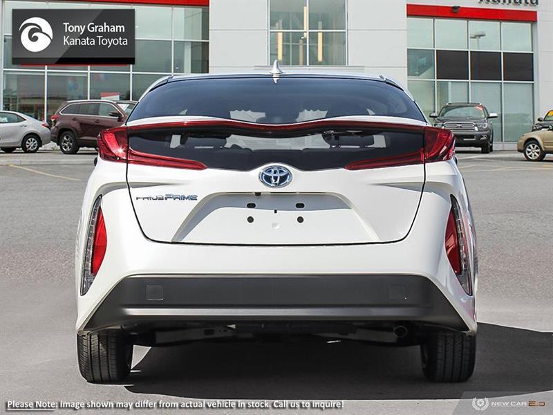 toyota Prius Prime 2021 - 5