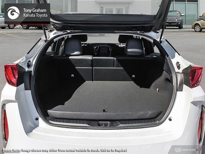toyota Prius Prime 2021 - 7