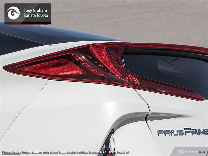 toyota Prius Prime 2021 - 11