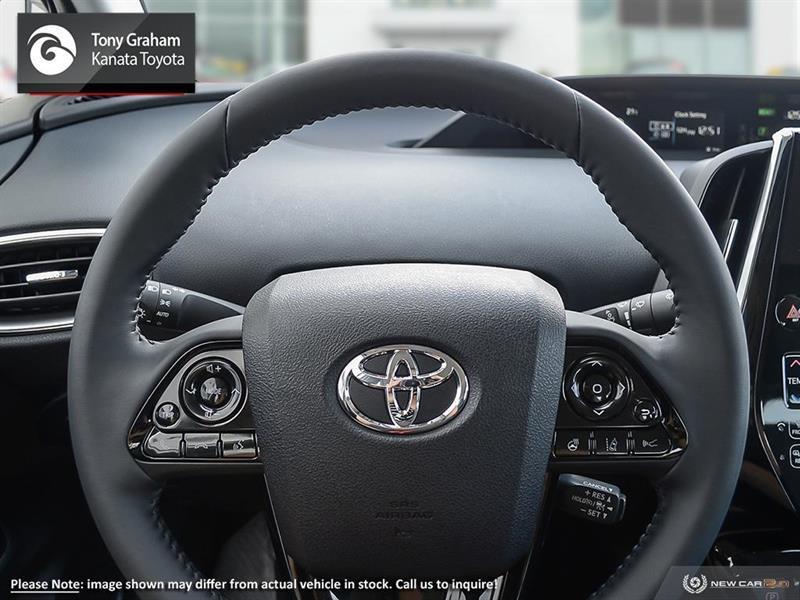 toyota Prius Prime 2021 - 14
