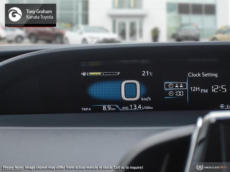 toyota Prius Prime 2021 - 15