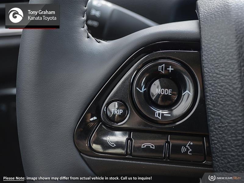 toyota Prius Prime 2021 - 16