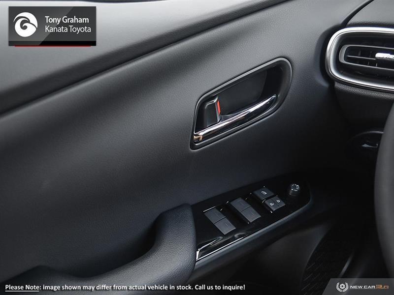 toyota Prius Prime 2021 - 17