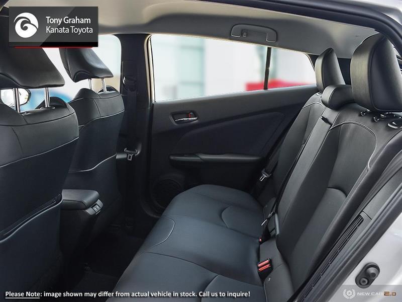 toyota Prius Prime 2021 - 22