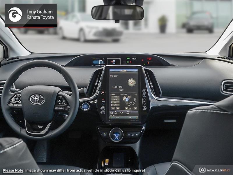 toyota Prius Prime 2021 - 23