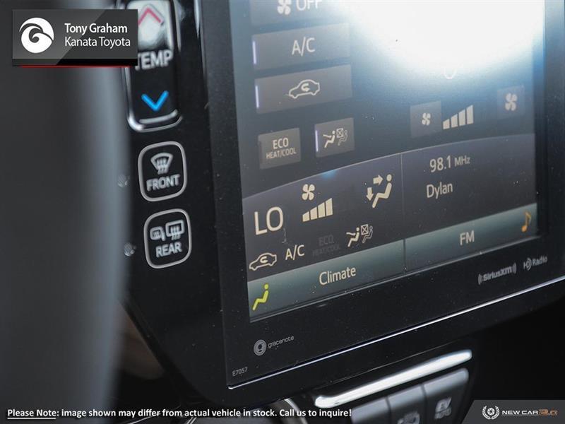 toyota Prius Prime 2021 - 24