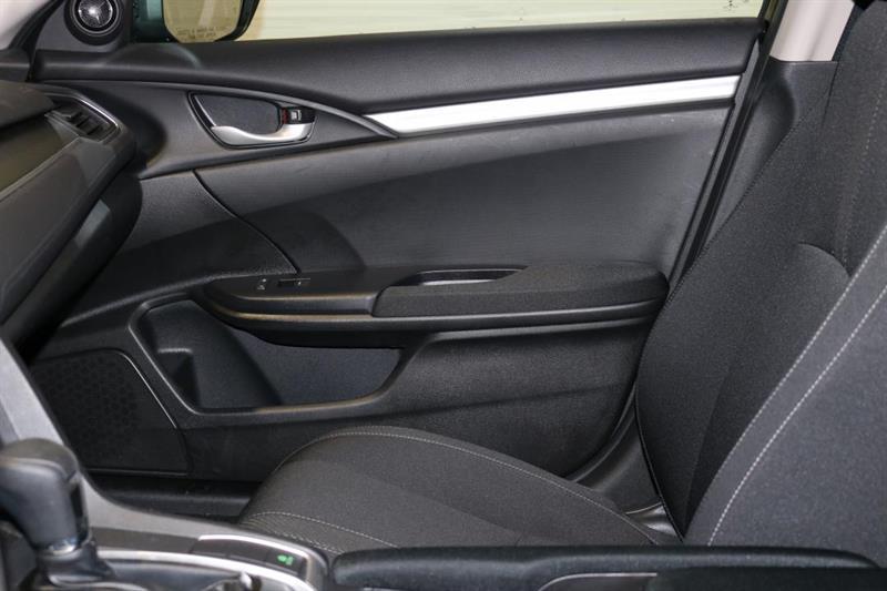 Honda Civic 24