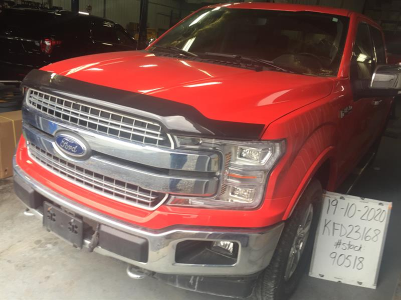 Ford F-150 54