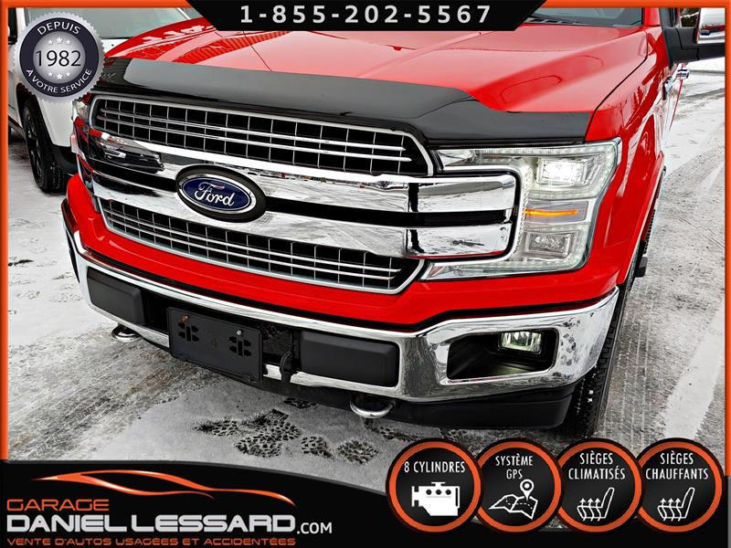 Ford F-150 49