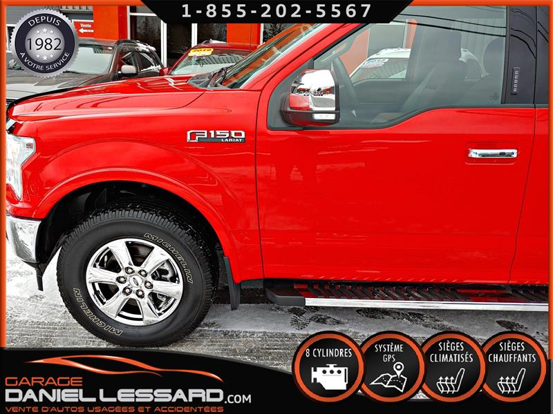 Ford F-150 50