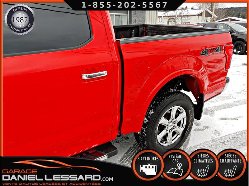 Ford F-150 51