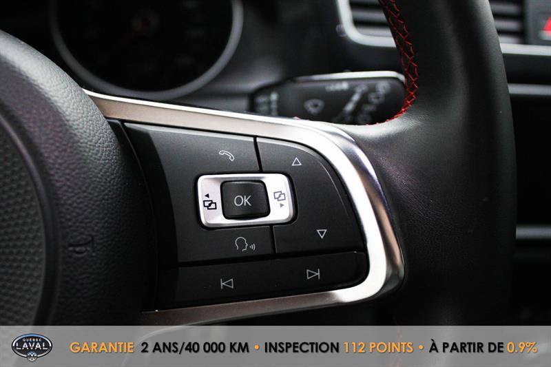 Volkswagen GTI 16