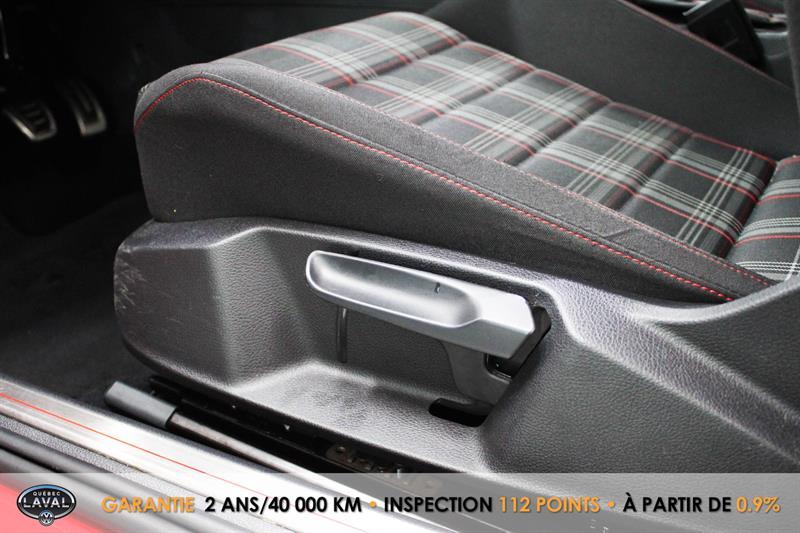 Volkswagen GTI 24
