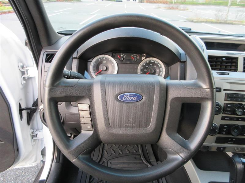 Ford Escape 13