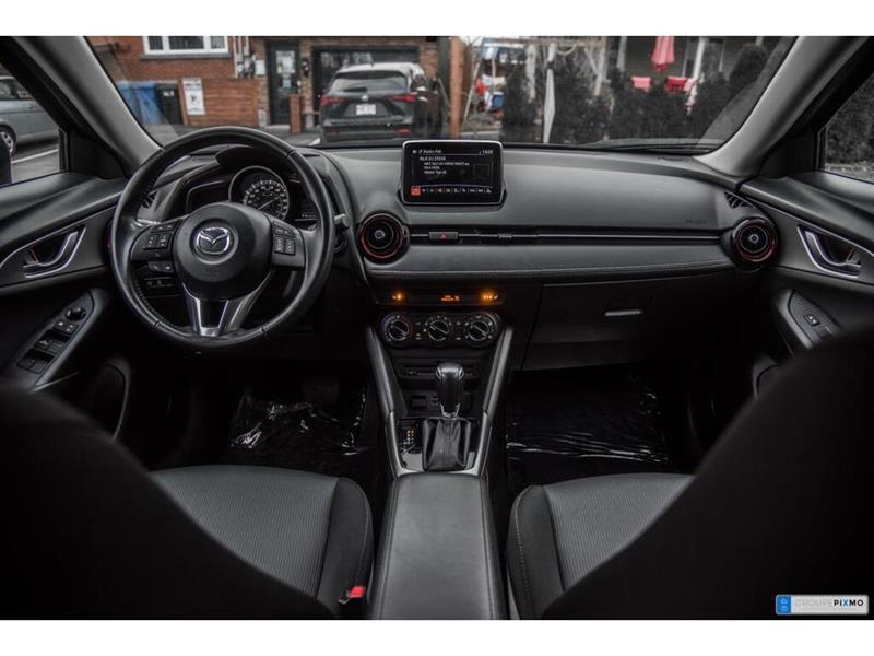 Mazda CX-3 28