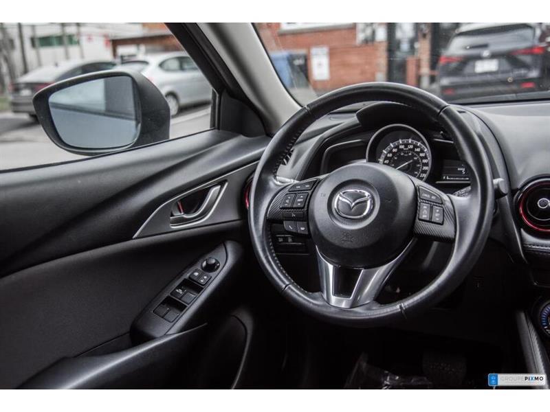 Mazda CX-3 29