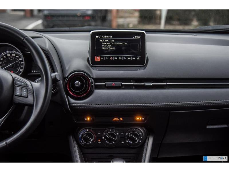 Mazda CX-3 30