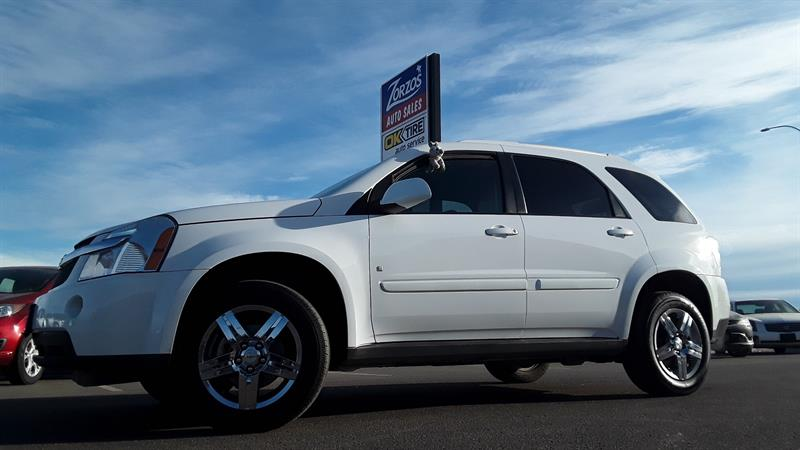 2009 Chevrolet Equinox LT #P769