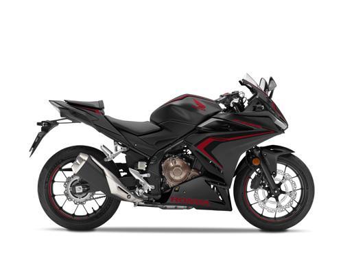 Honda CBR 500 R 2020