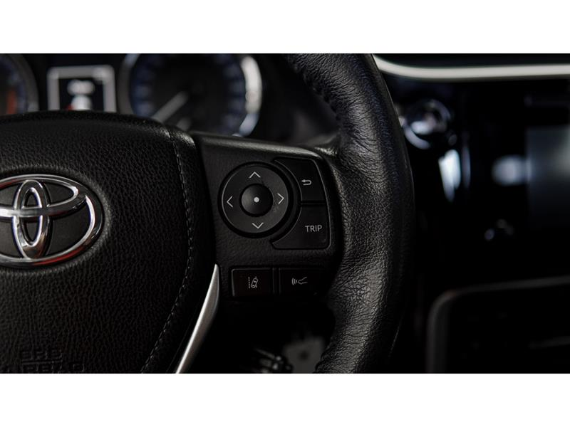 toyota Corolla 2018 - 28