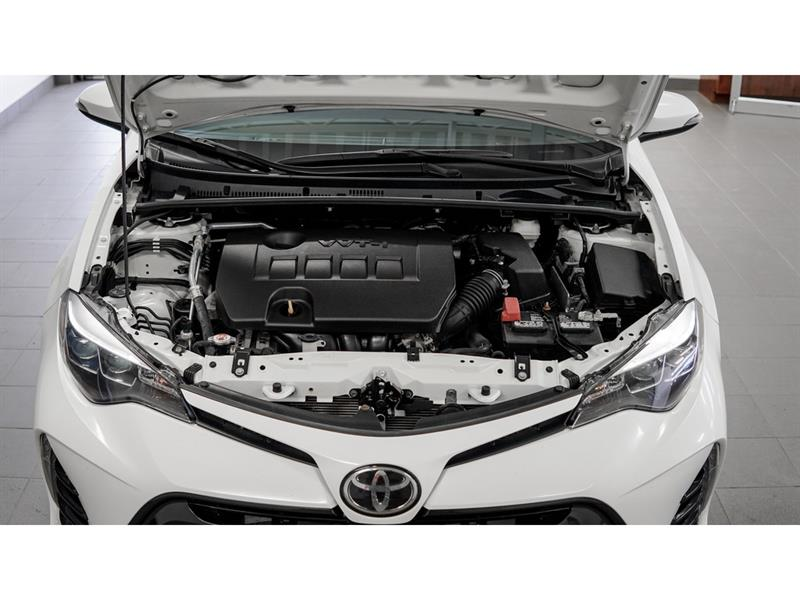 toyota Corolla 2018 - 35