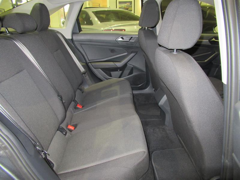 Volkswagen Jetta 18