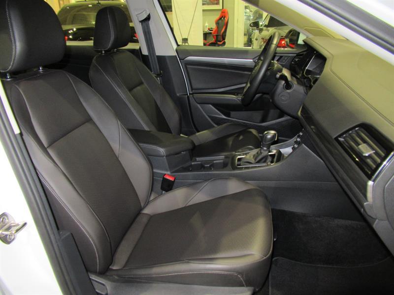 Volkswagen Jetta 20