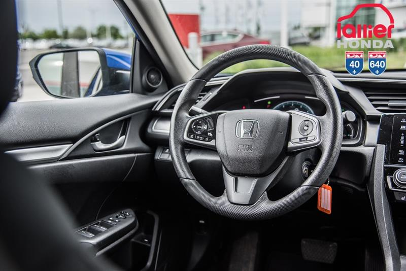 Honda Civic 25
