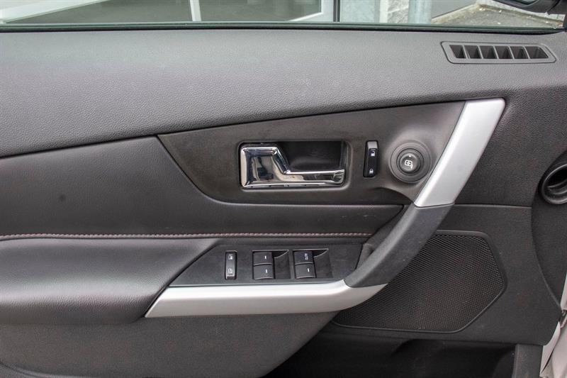 Ford Edge 38