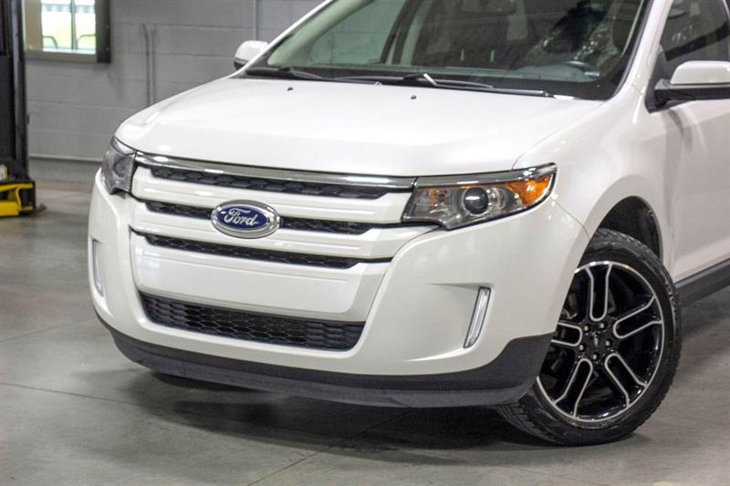 Ford Edge 41