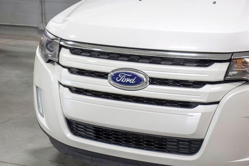 Ford Edge 42