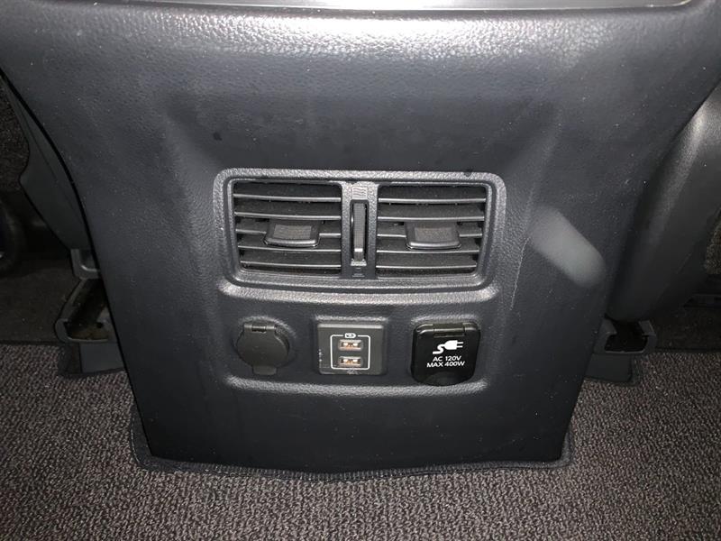 Nissan Titan 12