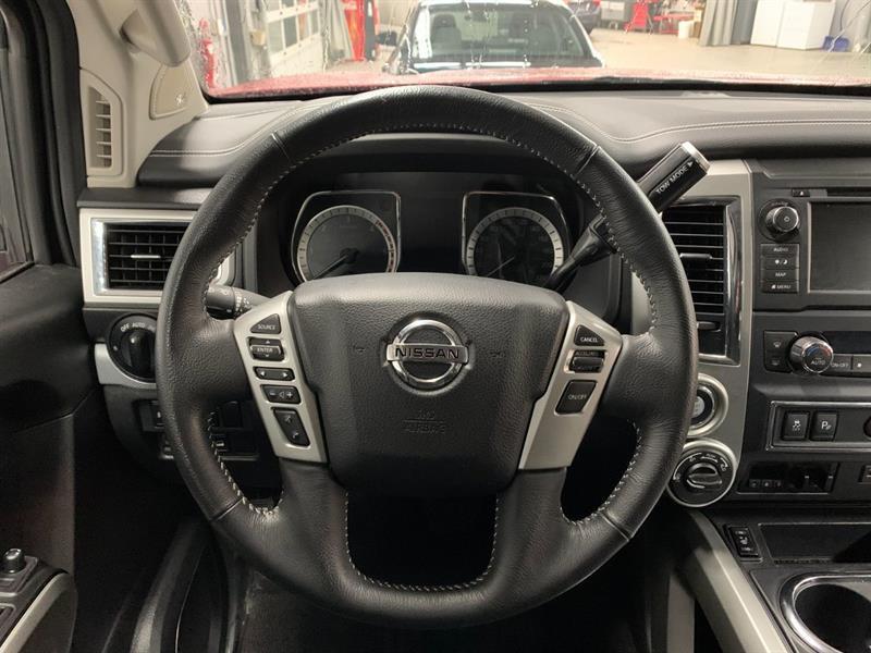 Nissan Titan 19