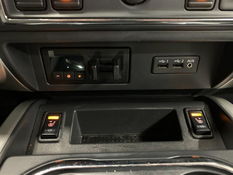 Nissan Titan 28
