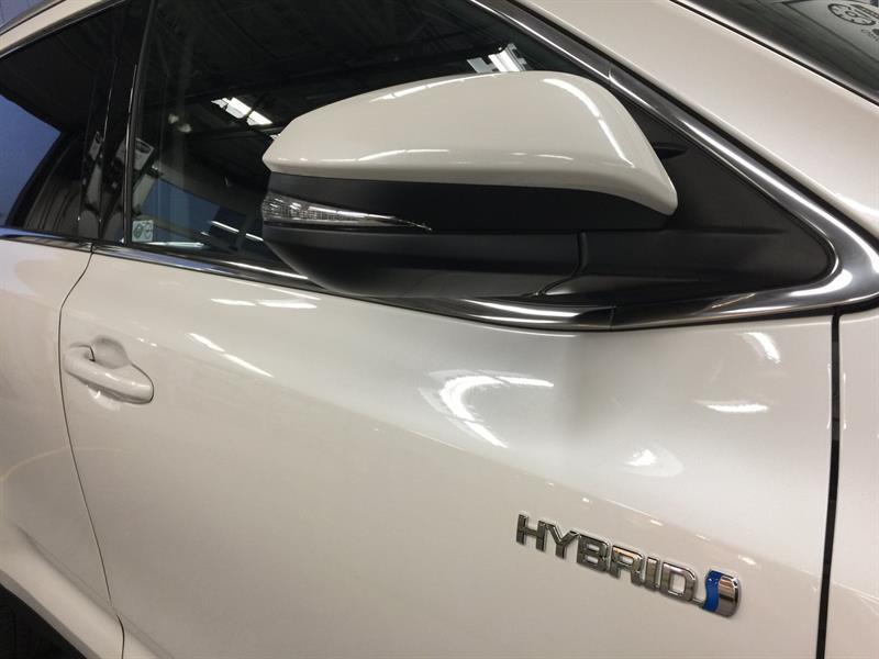 Toyota Highlander 10