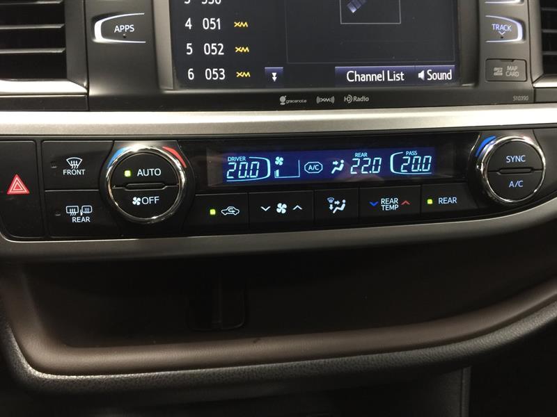 Toyota Highlander 42