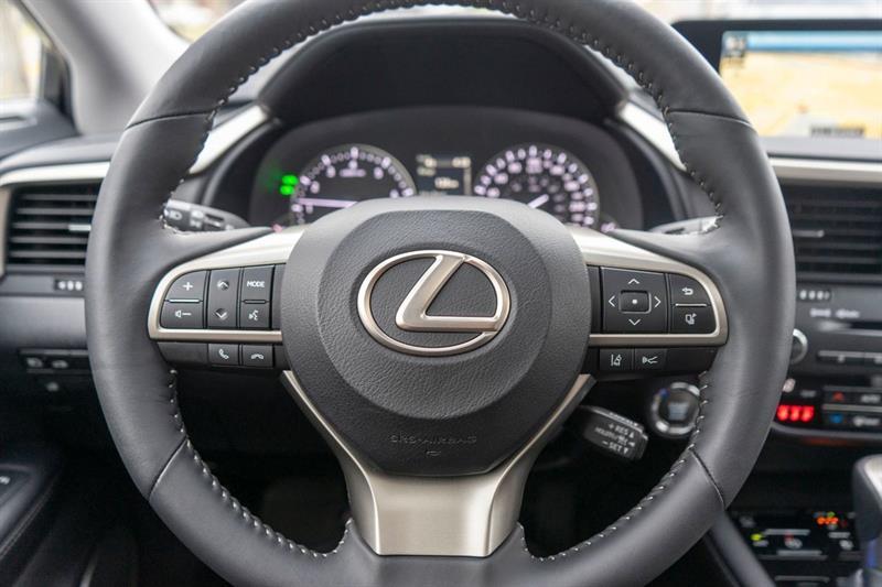 Lexus RX 350 13