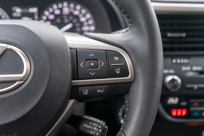 Lexus RX 350 15