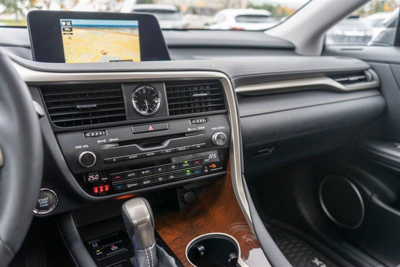 Lexus RX 350 16